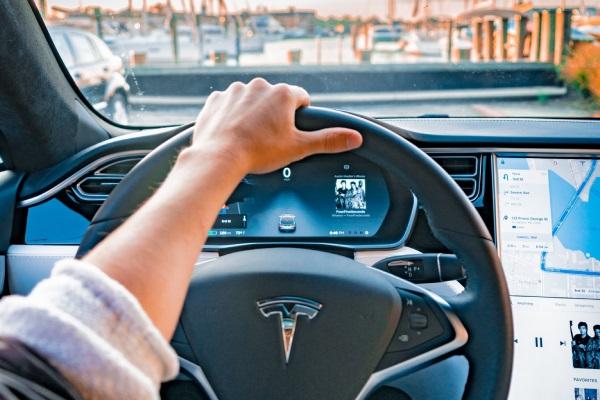 zakelijk elektrisch rijden