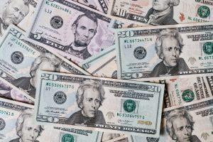 Warren Buffet, dollar, geld