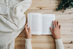 lezen zelfontwikkeling