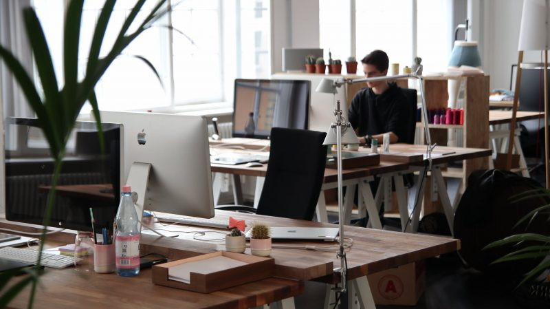 kantoor-inrichten