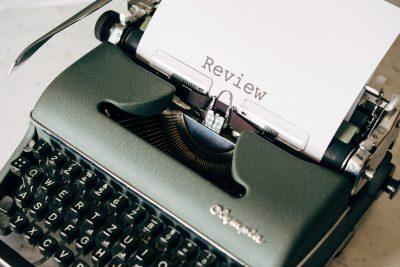 recensie-schrijven